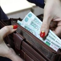 Росстат сообщил о падении реальных доходов россиян на 1,4%
