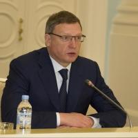 Бурков рассказал о проблемах бизнеса своей жены