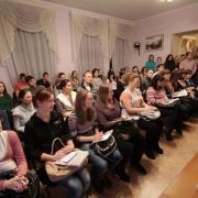 Омская школа спортивной журналистики начала занятия