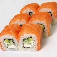 Всё, что нужно знать о классических суши