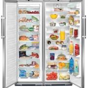 Холодильник для небольшой семьи