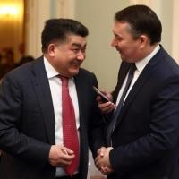 Омские депутаты лишат мандата Шушубаева 25 октября