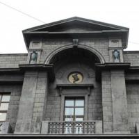 """В Омске здание """"Саламандры"""" на Музейной отдадут Эрмитажу"""