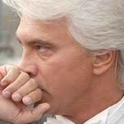 Хворостовский рассказал журналистам о русской ностальгии и докторской колбасе