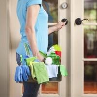 Уборка квартир и коттеджей