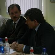Двораковский попытался привлечь на свою сторону предпринимателей