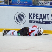 "Обидчик хоккеиста омского ""Авангарда"" дисквалифицирован на два матча"