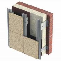 Вентилируемый фасад: красота и тепло в каждом доме