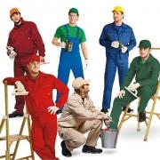 Современная специальная одежда для работы - основное назначение и характеристики
