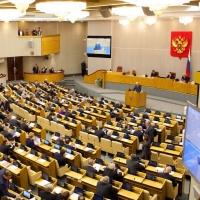 Названо имя самого богатого депутата Госдумы от Омской области