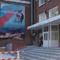 В «Омскэлектро» силовики взяли документы пятилетней давности