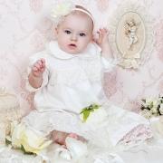 Что нужно для крещения девочки