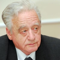 Председатель Омского отделения Союза российских писателей встретился с читателями Красноярска