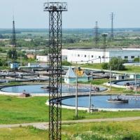 «Росводоканал Омск» провёл капремонт очистных сооружений канализации