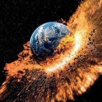Названа дата гибели Земли из-за второго солнца