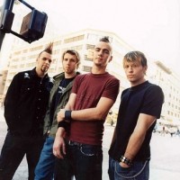 Three Days Grace дадут концерт в Омске