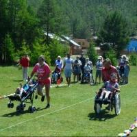 В ближайшем будущем в омских лагерях смогут отдыхать дети-инвалиды