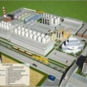 Заседание Ассоциации предприятий, учреждений и организаций нефтехимического комплекса Омской области