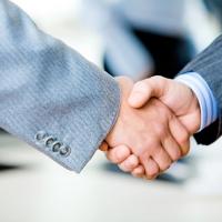 """Омское отделение Сбербанка и ИСК """"ДомСтройОмск"""" договорились о сотрудничестве"""