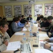 Споры омских предпринимателей разрешит Третейский суд
