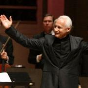 Омский концерт Спивакова будут транслировать online
