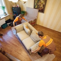 Переезд квартиры в Омск