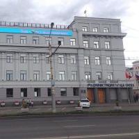 Вице-мэром Омска может стать екатеринбуржец