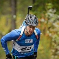 На первенстве России омич Игорь Малиновский завоевал две медали