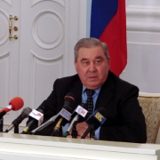 Власти Нововаршавки приняли лишение