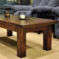 Как выбрать деревянный стол: важные правила