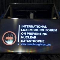 Как работает Международный Люксембургский форум