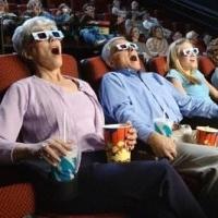Ученые выяснили, что просмотр 3D-фильмов полезен для мозга