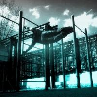 В Омске открывается площадка «Воркаут»