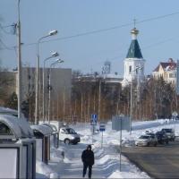 Прогноз погоды в Омске с 6 по 12 марта