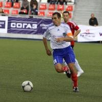 Футболистам «Иртыша» выдали все долги по зарплате