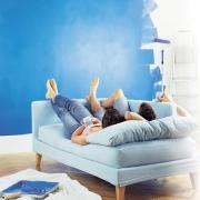 Современный косметический ремонт вашей недвижимости