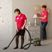 Доверьте уборку своей квартиры профессионалам