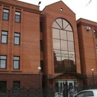 Новый председатель Арбитражного суда Омской области приступил к своим обязанностям