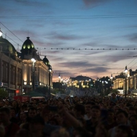 Ночные фестивали в Омске  предстоит согласовывать с полицией