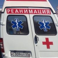 Омич, пострадавший в ДТП у «Арены», уже неделю в реанимации
