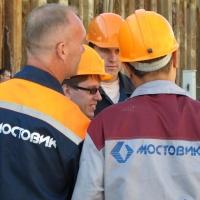 «Мостовик» задолжал своим работникам 800 миллионов