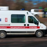 В Омске мужчина гулял с собакой и умер