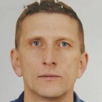 В Омской области разыскивают пропавшего мужчину с татуировкой в виде самолета