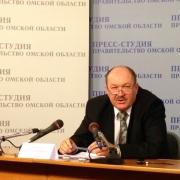 "Омский минтранс напуган банкротством ""Мостовика"""