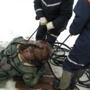 Специалисты омского водоканала помогли коллегам из Калуги