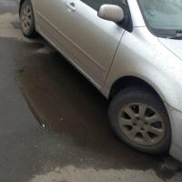 Омские росгвардейцы задержали за рулем пьяного автоперекупщика