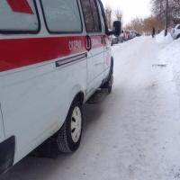 На Левобережье Омска маршрутчик насмерть сбил пешехода на «зебре»