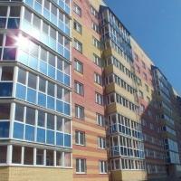 В Омском отделении Сбербанка прошла ярмарка недвижимости