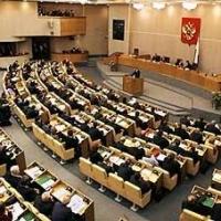 Омских политиков посчитали на федеральном уровне
