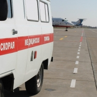 Самолет до Москвы, вылетевший из Омска, экстренно посадили в Екатеринбурге